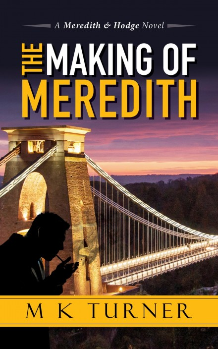 <small><b>Prequel.</b></small> The Making of Meredith
