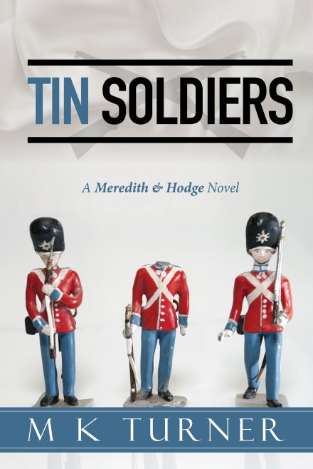 <small><b>4.</b></small> Tin Soldiers