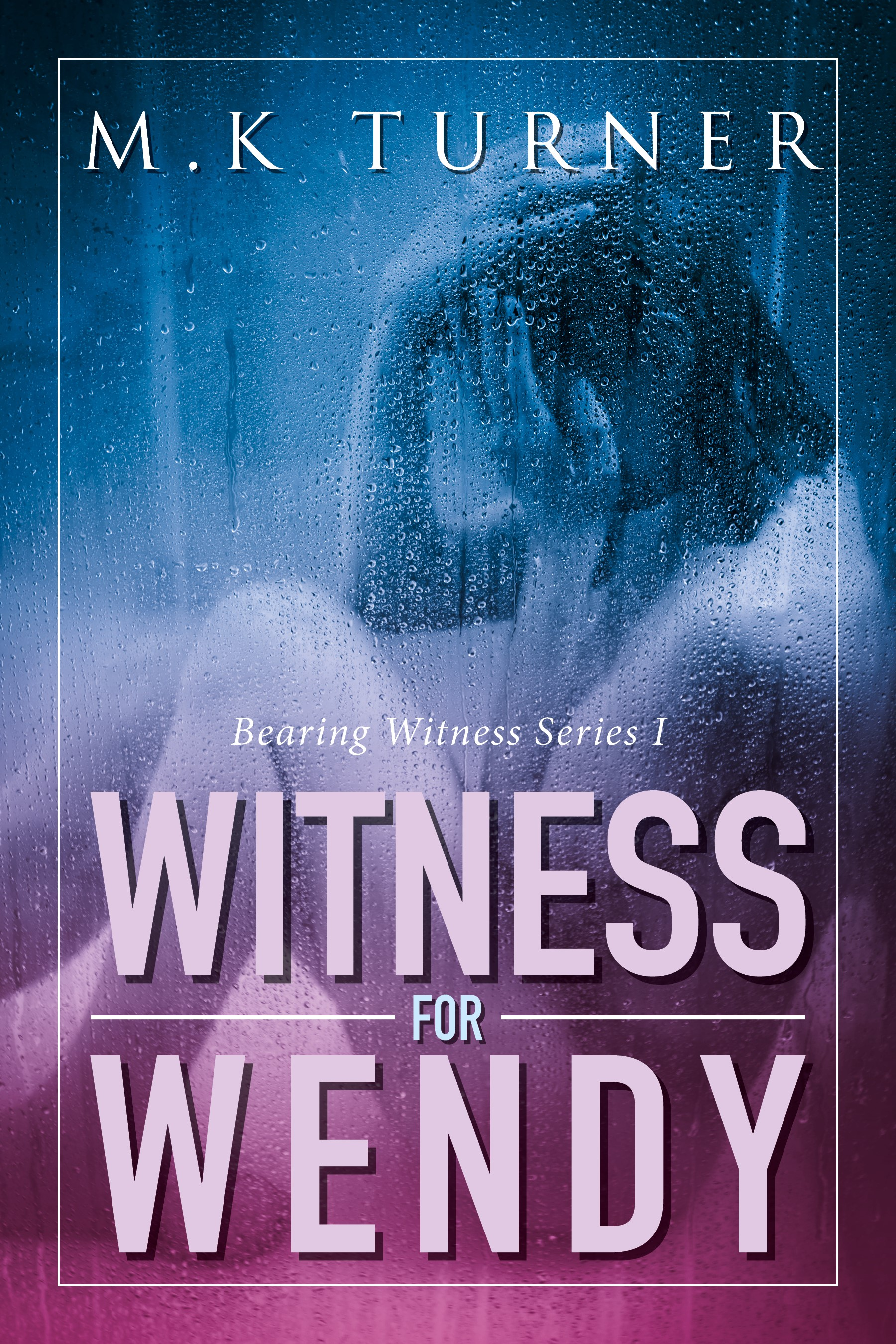 <small><b>1.</b></small> Witness for Wendy