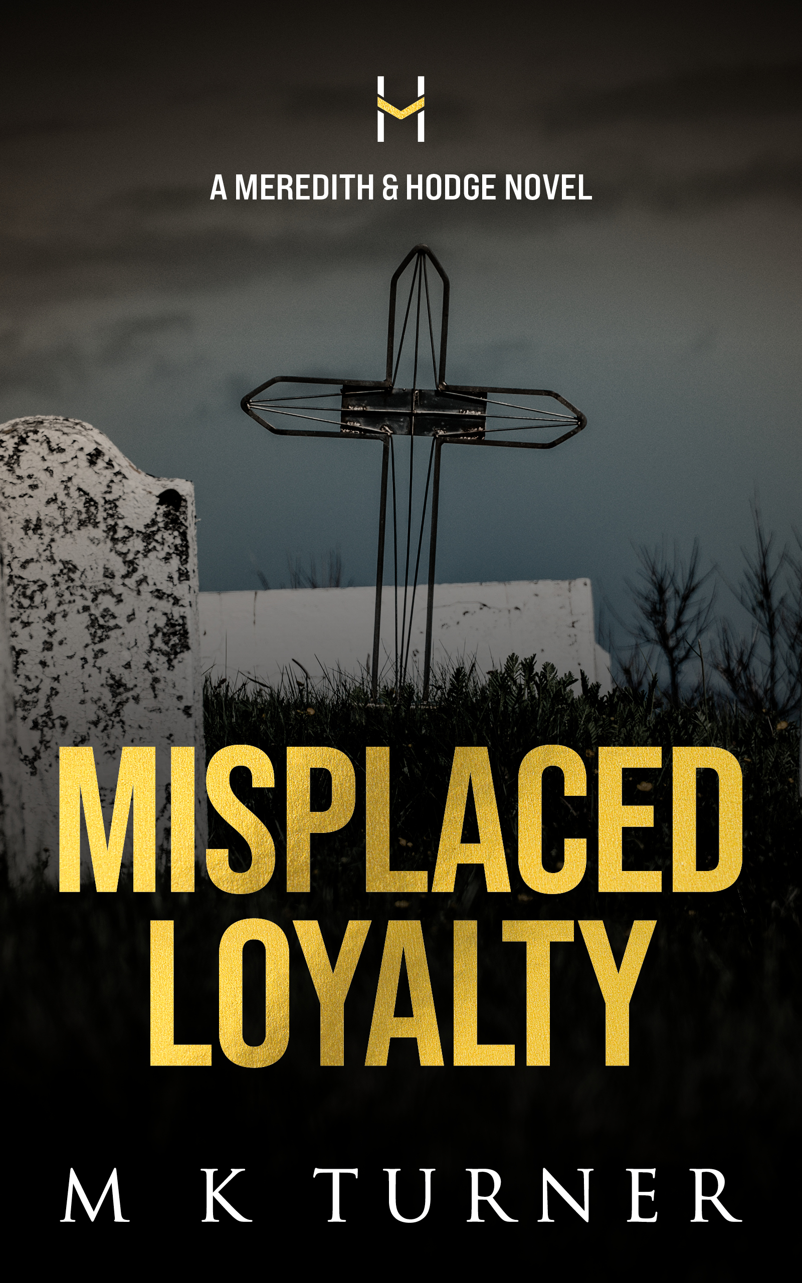 <small><b>1.</b></small> Misplaced Loyalty