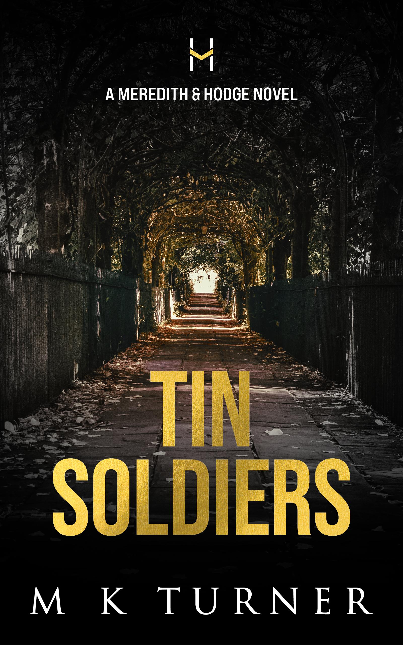 <small><b>4.</b></small> Tin Soldiers